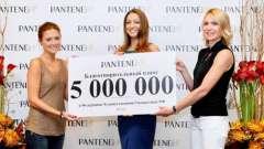 5 Мільйонів рублів на перетворення юних гімнасток від pantene