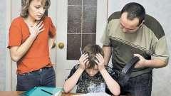 Що робити якщо дитина не хоче вчитися