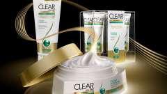 Clear vita abe nutrium 10 - швидка допомога для волосся