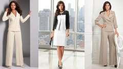 Діловий стиль одягу жінки, або що надіти в офіс влітку.