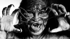 Денніс анвер- шлях «крадеться тигра»