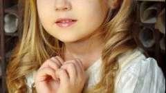 Дитячий макіяж: чи варто робити його в такому ранньому віці?