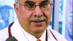 Для здорових, струнких і завжди ситих - методика схуднення доктора усама хамді