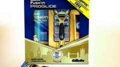 Gillette fusion proglide power - синдром переможця