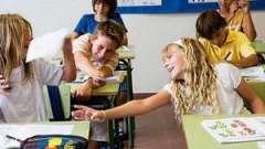 Готуємо дитину до школи. Життя в новому колективі
