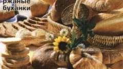 Зберігання хліба-поради господаркам