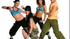 Ефективність танцю зумба для схуднення