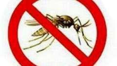 Ефірна олія від комарів