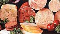 Як визначити якість ковбаси
