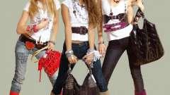 Як створити свій стиль в одязі - основні правила