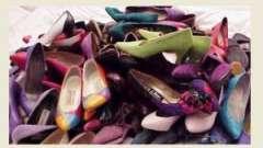 Як доглядати за обувью- поради господаркам