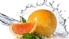 Як повернути здоров`я волоссю: масло грейпфрута