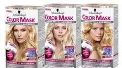 Фарба для волосся сolor mask «блискучі блонди» schwarzkopf