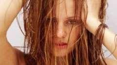 Маски для жирного волосся: просто і дієво