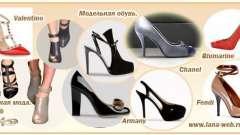 Модне взуття - компроміс між стильністю і комфортом
