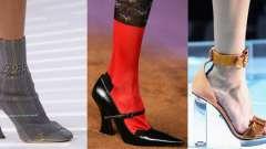 Модне взуття весна-літо 2015