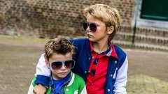 Модні дитячі стрижки 2015 року