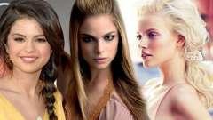 Модні зачіски на випускний 2013 (30 фото)