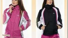 Модний зимовий гардероб в спортивному стилі.