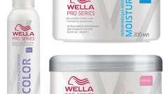 Нові засоби в серії wella pro series - влада волосся
