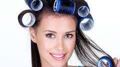 Обсяг волосся