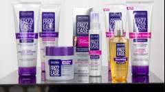 Оновлення лінійки по догляду за волоссям frizz easy john frieda - приборкати норов