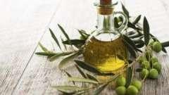 Оливкова олія: рідке золото для здоров`я і краси кучерів