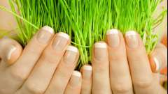 Відбілювання нігтів, боремося всіма засобами з жовтизною