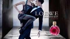 Парфумерний бренд loewe і студія galladance запрошують на танець