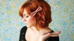 Повсякденні зачіски на коротке волосся