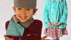Переваги дитячого брендового одягу