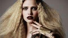 Зачіски афро, створюємо укладання з африканським колоритом