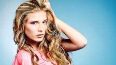 Зачіски: весна-літо 2012 (36 фото)
