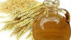 Застосування масла зародків пшениці для косметичних процедур будинку