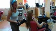 Професійна допомога: салонне відновлення волосся
