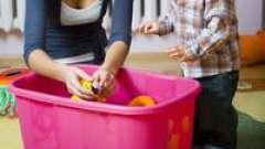 Прості ігри вдома з дитиною дошкільням