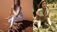Сафарі - полюємо на стильне літо