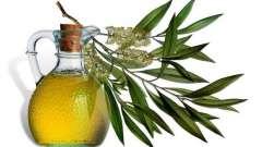 Секрет краси і здоров`я - масло чайного дерева