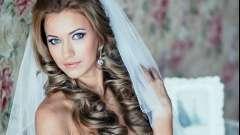 Секрети створення весільних зачісок по-грецьки