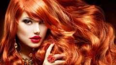Секрети догляду за фарбованим волоссям