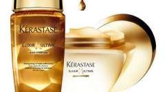 Серія по догляду за волоссям elixir ultime k rastase - дорожче золота