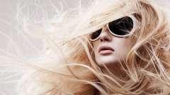 Шампуні для сухих волосся-ефективна п`ятірка