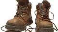 Поради щодо вибору взуття на зиму