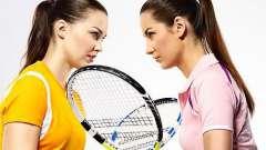 Спортивні зачіски для дівчат