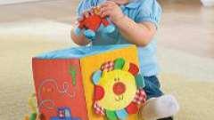 Старі іграшки - «нові» іграшки