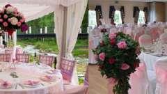 Весілля в європейському стилі