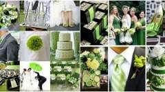 Весілля в ірландському стилі