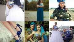 Весілля в стилі вдв