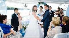 Весілля в венеціанському стилі