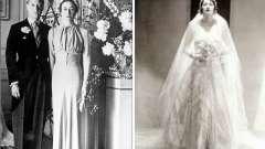 Весільні сукні від шанель